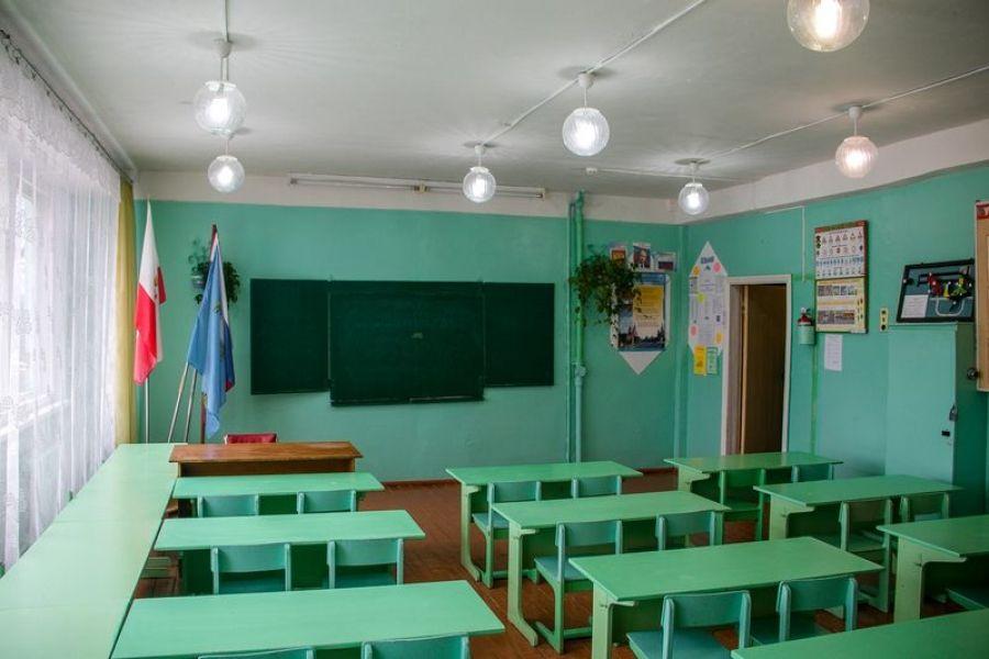 Октябрьскую школу ожидают перемены