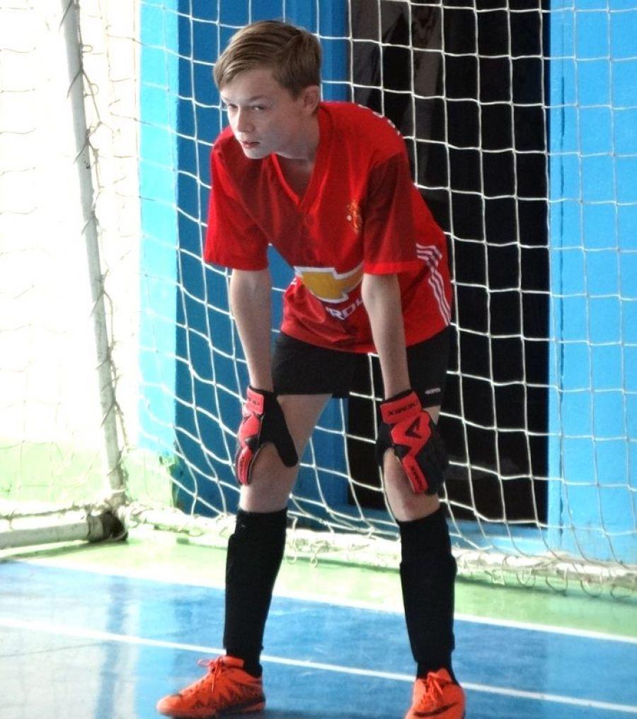Татищевские спортсмены на Первенстве Саратовской любительской лиги по мини-футболу