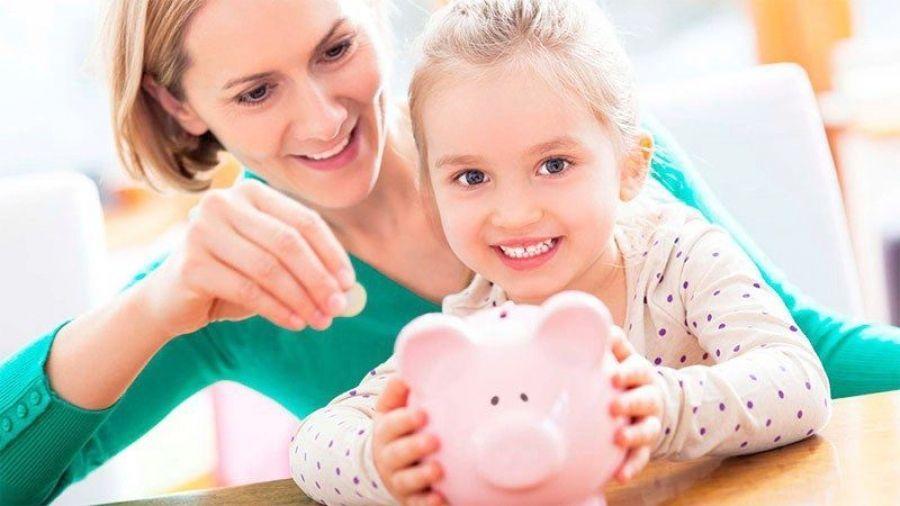 Выплата ежемесячного пособия на ребенка