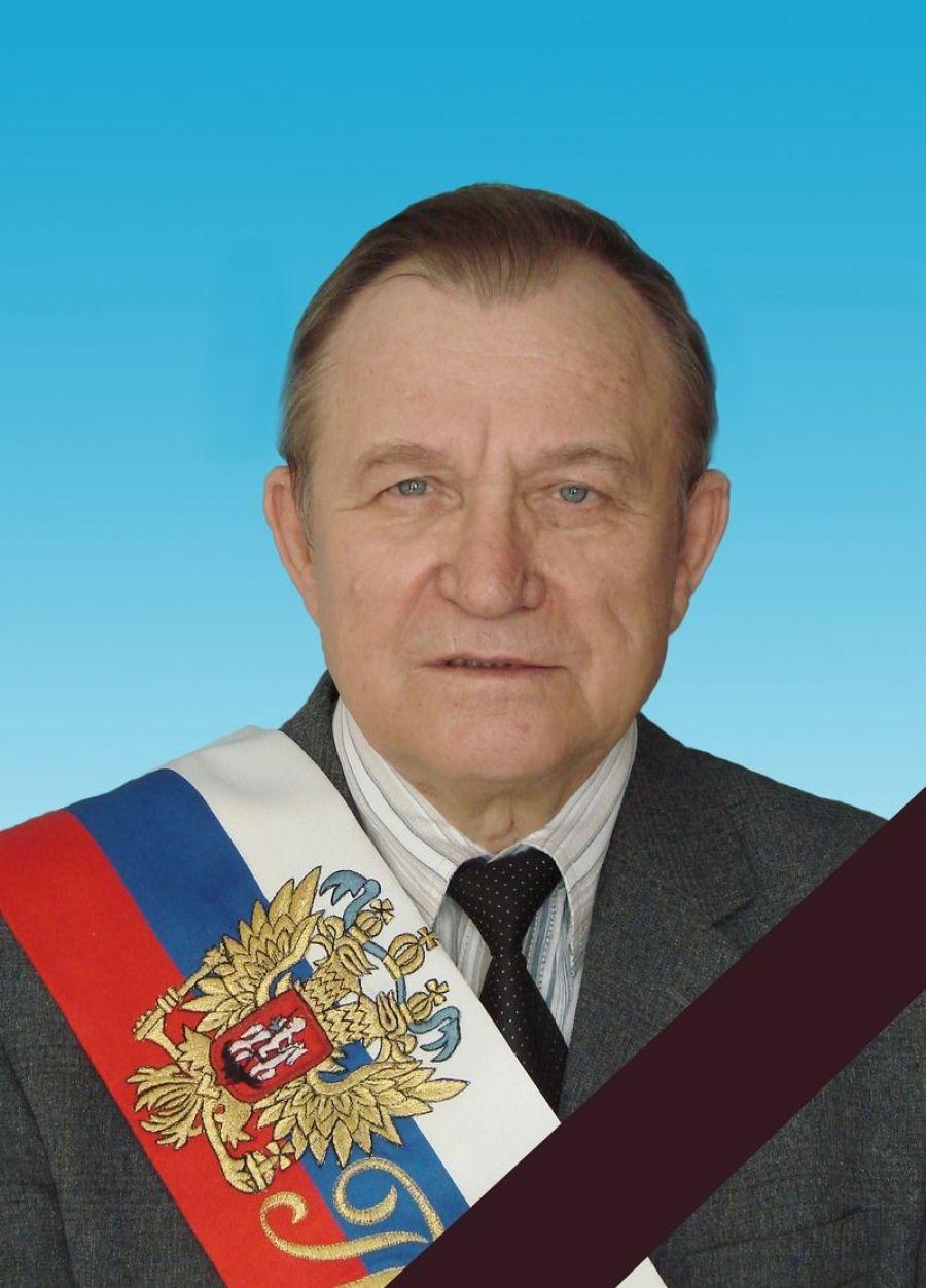 Ушел из жизни Корочков Николай Петрович (1940-2020 г.г.)