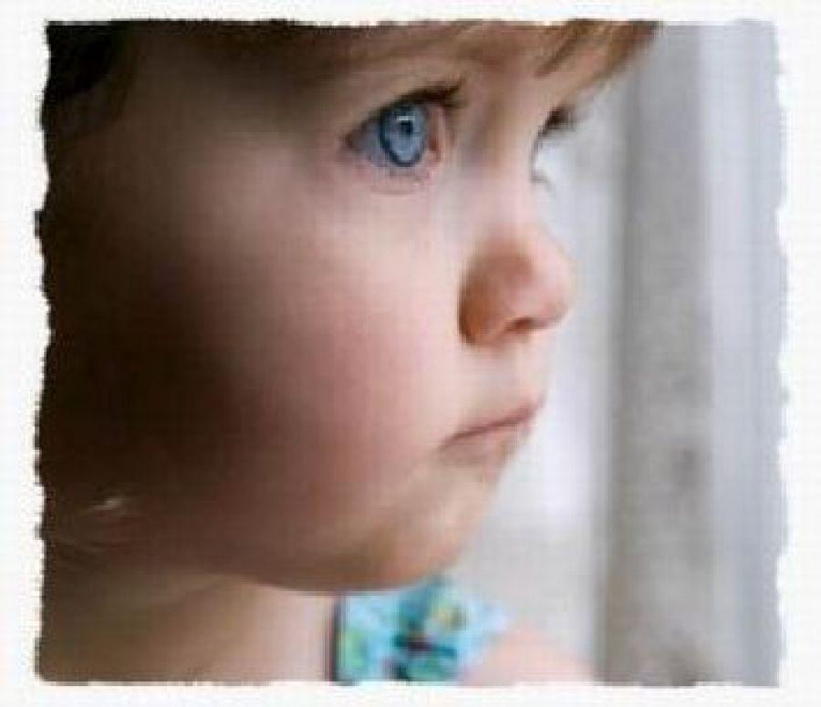 Каждый 100-ый ребенок в России живет в детском доме…