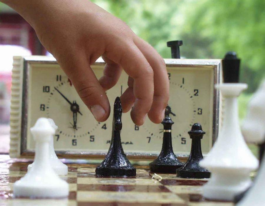 Вниманию любителей шахмат и шашек!