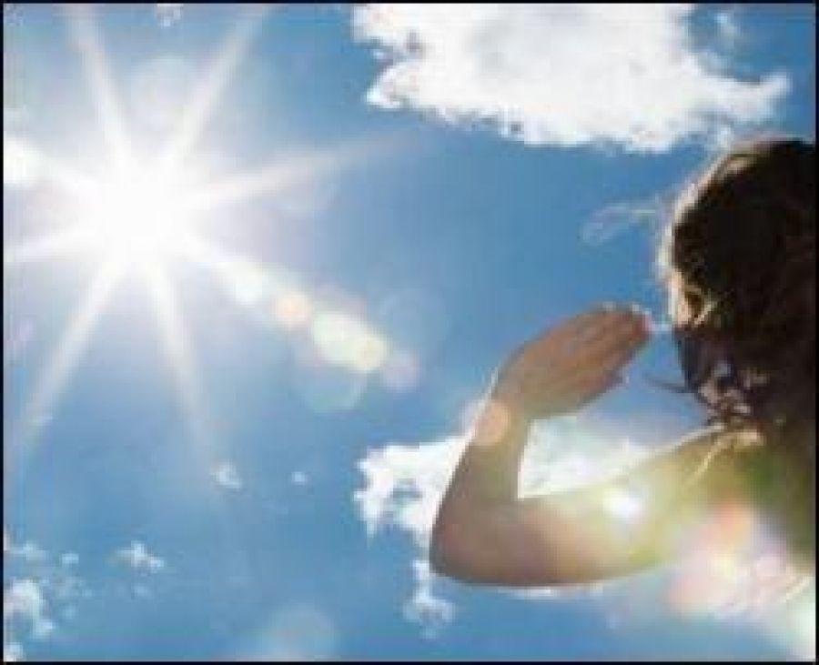 Что делать при солнечном или тепловом ударе?