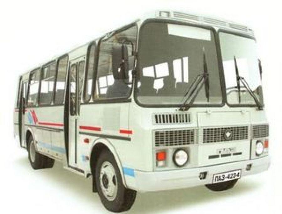 График движения автобуса в день проведения выборов депутатов  Государственной Думы Федерального Собрания РФ 4 декабря 2011 года