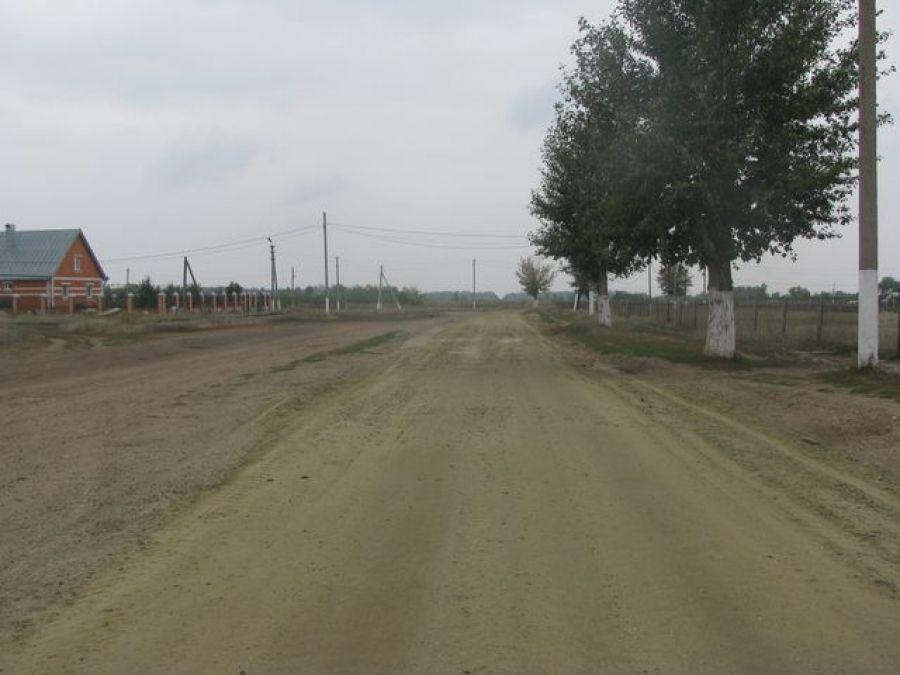 Ремонт дорог в Садовском муниципальном образовании