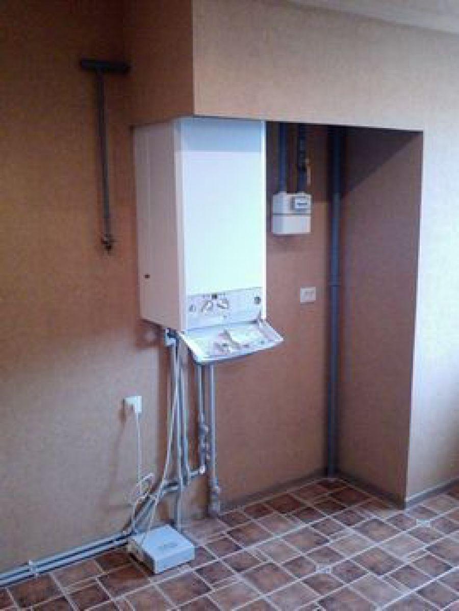 Преимущества квартирного отопления