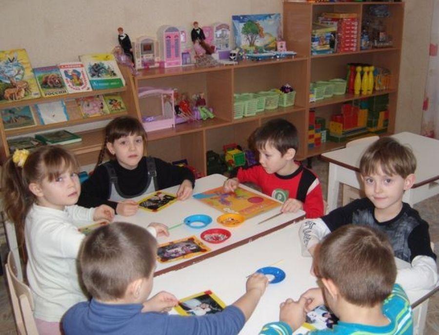 Работа районного методического объединения педагогических работников муниципальных дошкольных образовательных учреждений района