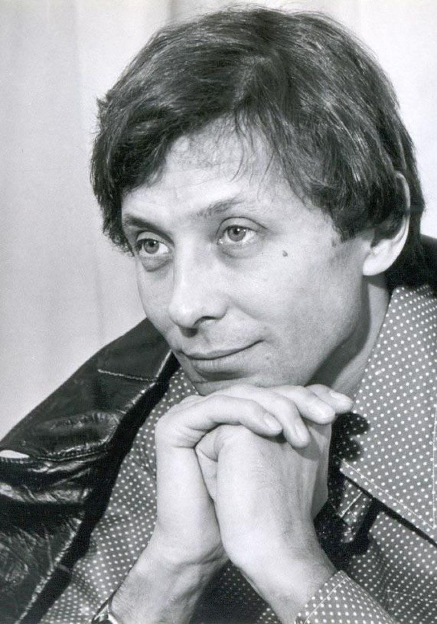 80 лет со дня Рождения советского актёра театра и кино Олега Ивановича Даля