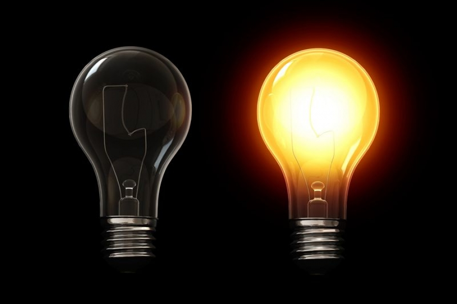 Вниманию жителей Татищевского района: временное отключение электроэнергии