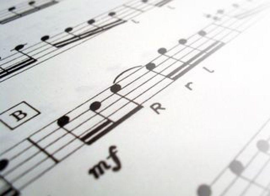 «Налог» на музыку