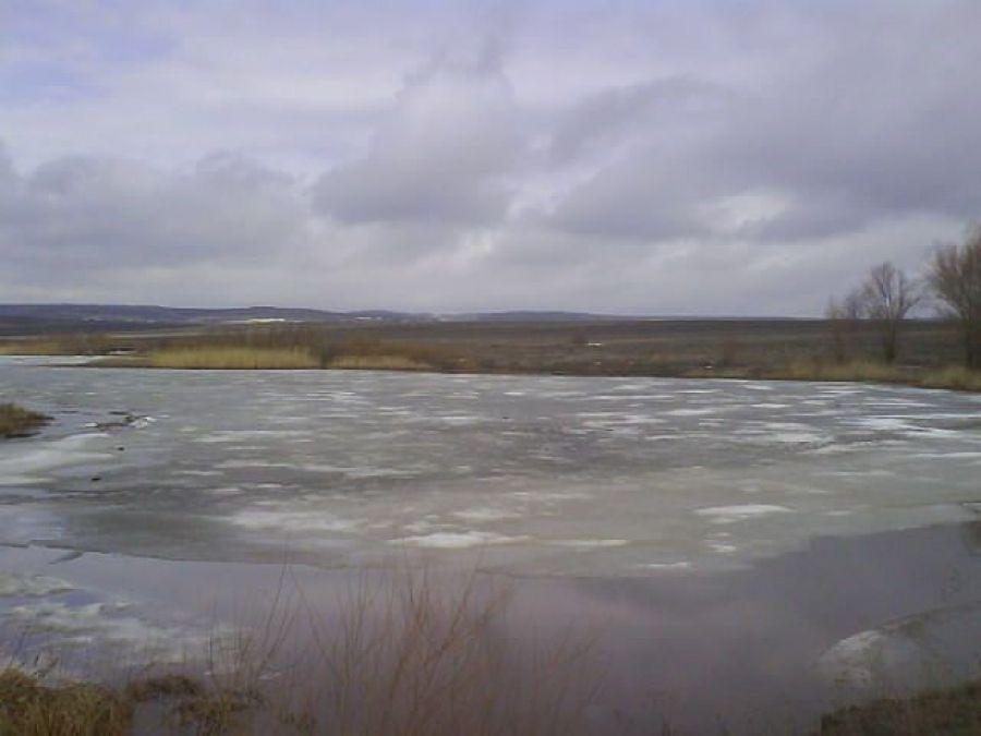 В Широкинском муниципальном образовании паводок под контролем