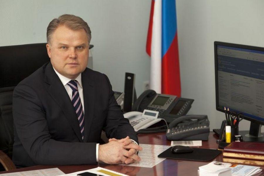 Вячеслав Сомов: «В рейтинге убыли населения Саратовская область заняла 45-е место по России»