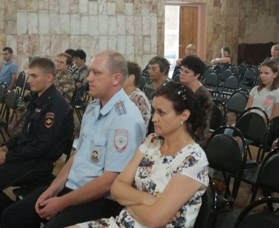 Итоги социально-экономического развития Идолгского муниципального образования