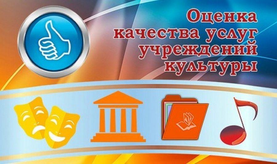 Независимая оценка качества условий оказания услуг организациями  культуры