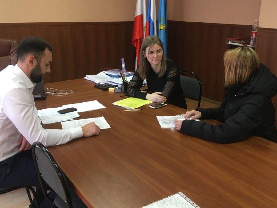 Комиссия по увеличению налоговой базы в Сторожевском МО