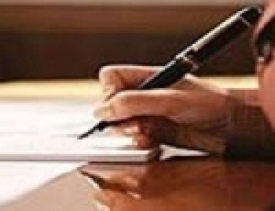 Состоялся выездной прием граждан в Октябрьском муниципальном образовании