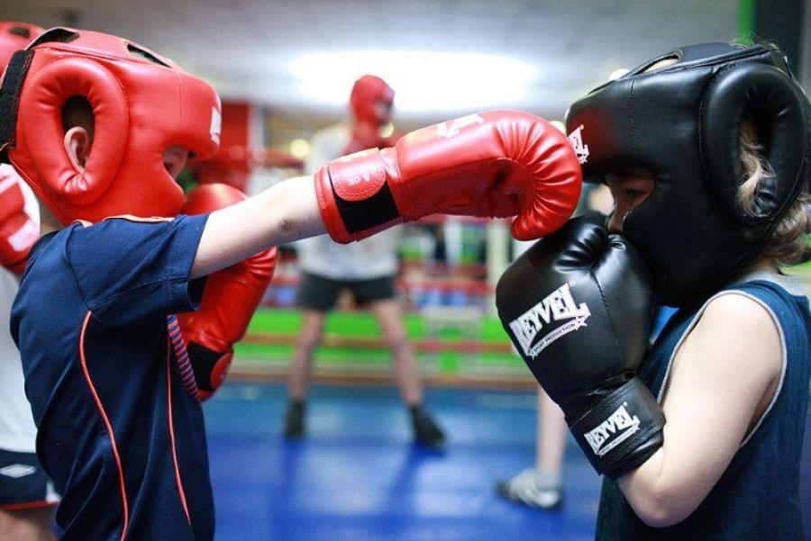 Приглашаем на занятия по боксу!