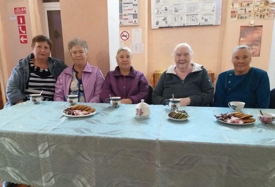 Международный День сельской женщины