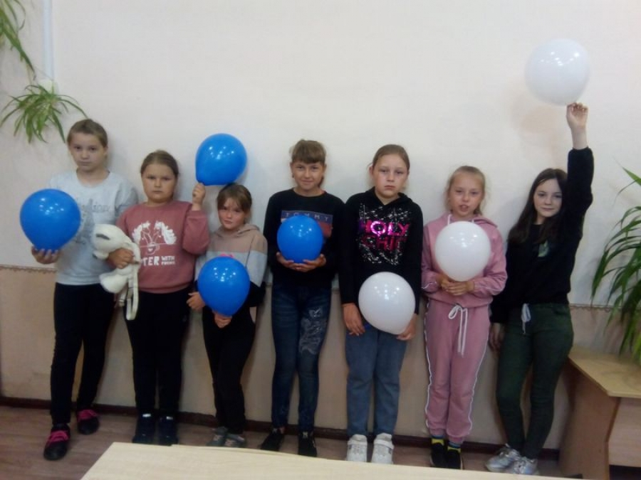 Конкурсная программа «Путешествие в страну Веселяндию»