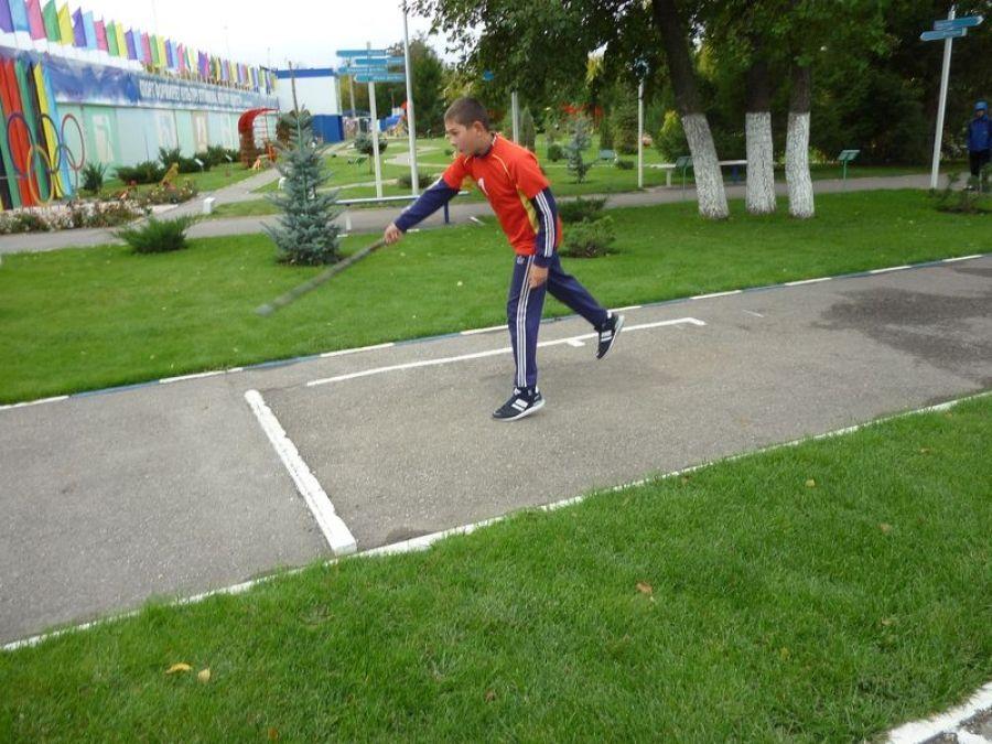 Спартакиада школьников - вовлекаем детей и подростков в занятия физической культурой