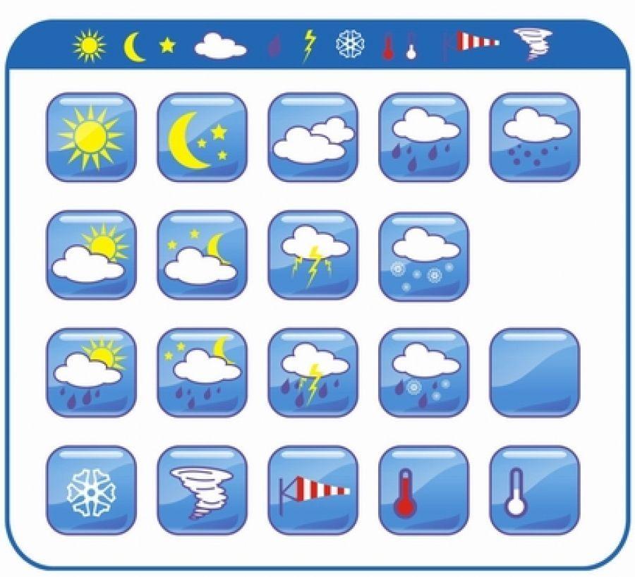 Оперативный прогноз на 1 декабря 2010 года