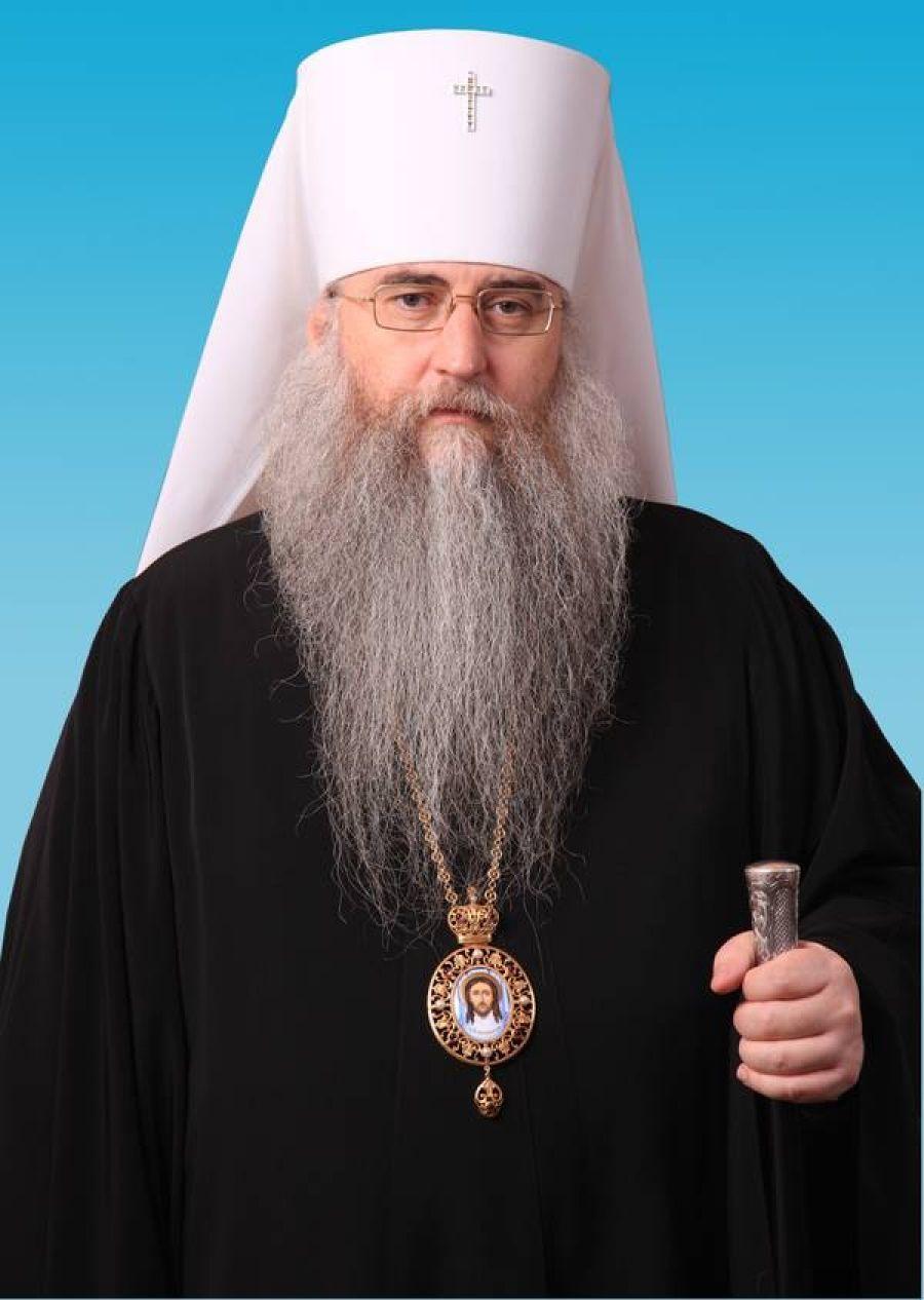 4 апреля Татищевский район посетит Владыка Лонгин
