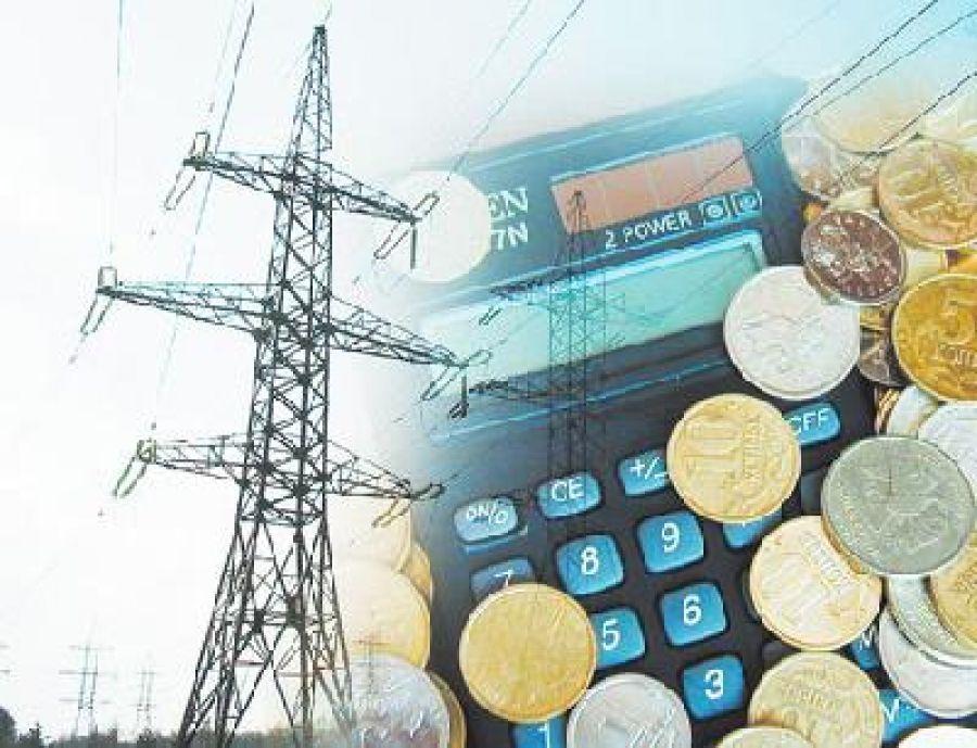 Мониторинг расхода электроэнергии по муниципальным учреждениям района за январь-июнь 2011 года