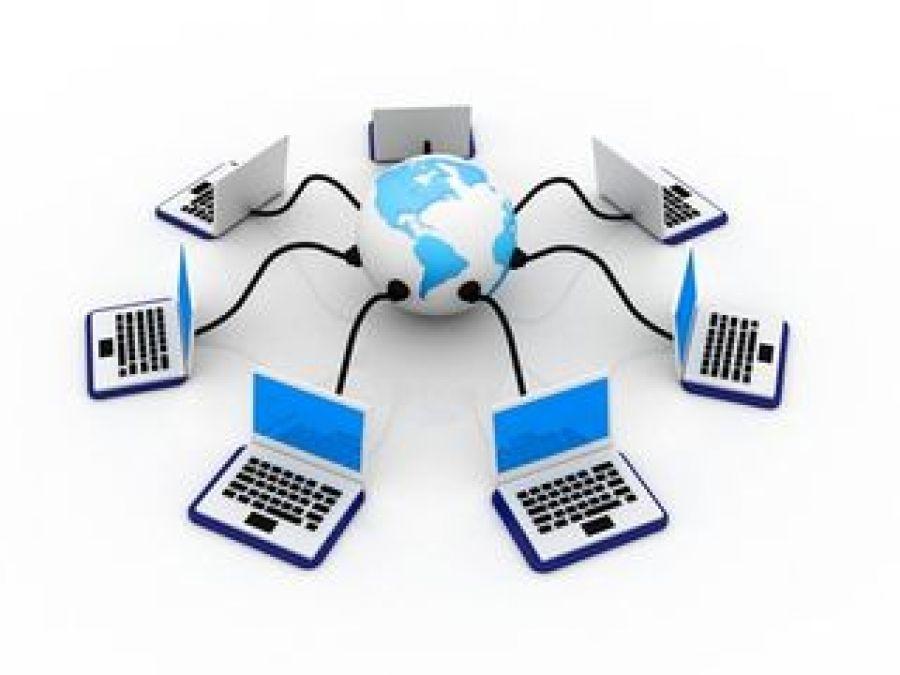 Представление налоговой и бухгалтерской отчетности  по телекоммуникационным каналам связи через Интернет – это удобно!