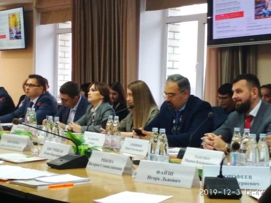 Принимать правильные решения молодых предпринимателей учили на конференции в Саратове