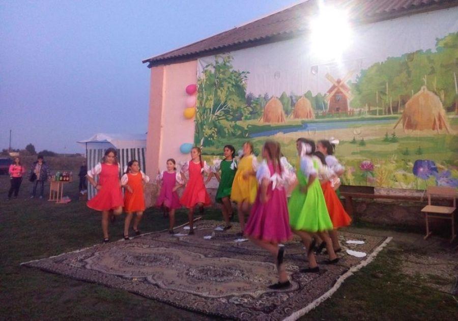 День села в Кувыке