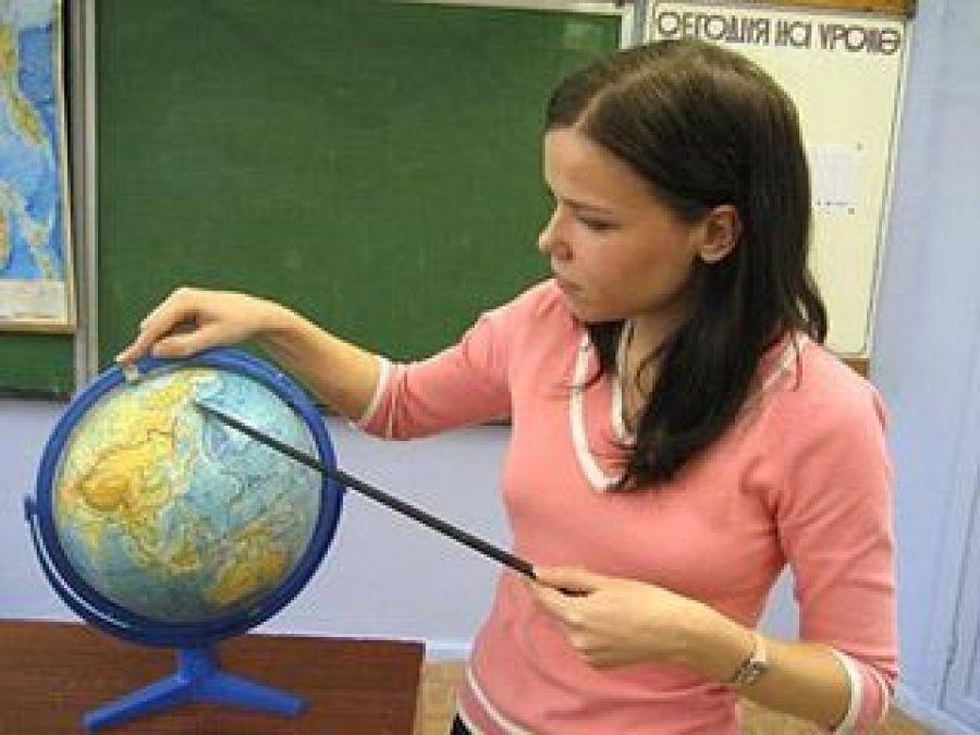 Молодые специалисты в школах района