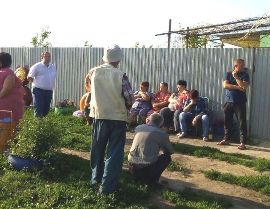 Проблемы водоснабжения возможно решить с помощью кооператива
