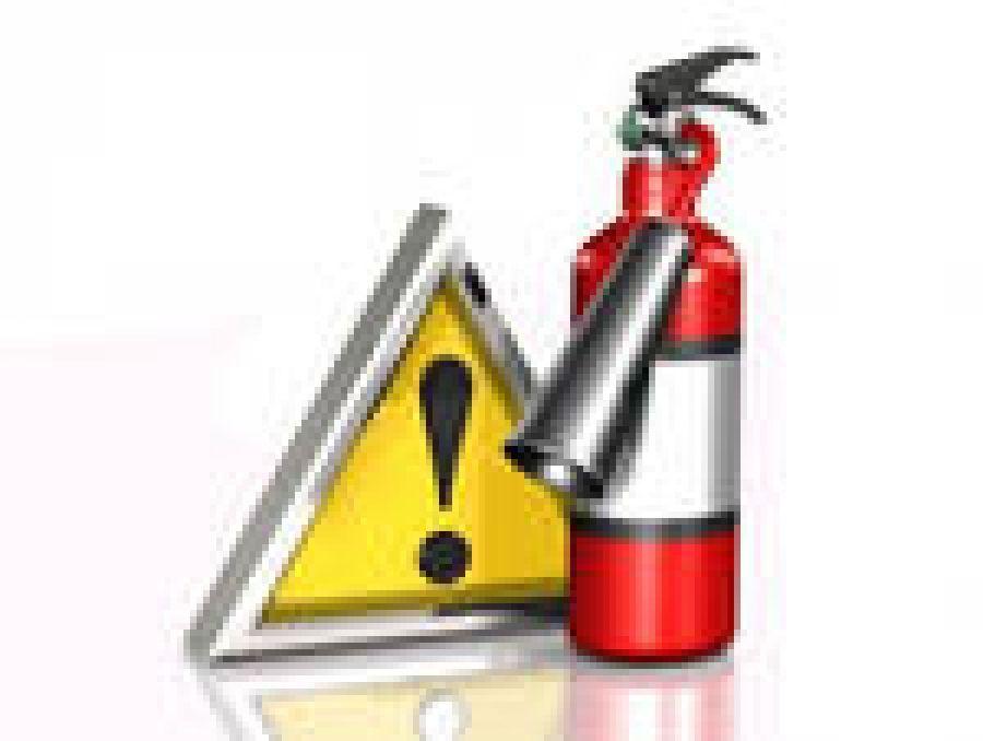 Соблюдение правил пожарной безопасности
