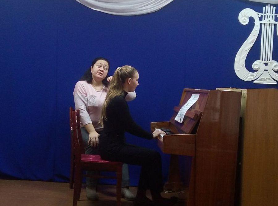 Мастер-класс для пианистов ДШИ: от умения к профессионализму