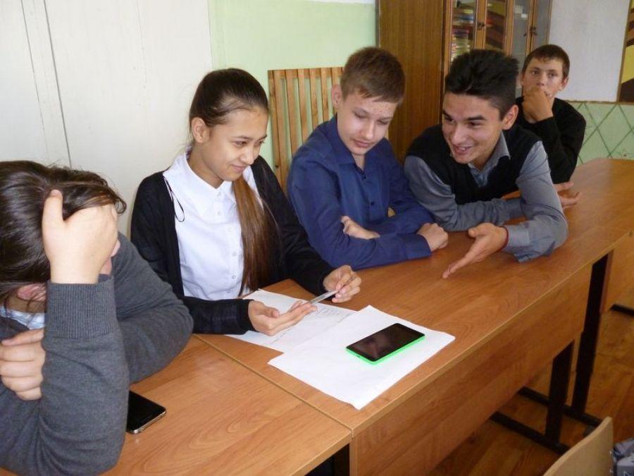 День финансиста в Садовской школе