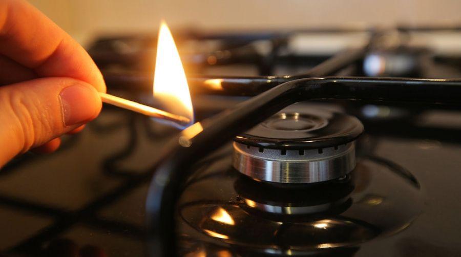 Вниманию жителей р.п.Татищево: временное ограничение подачи газа