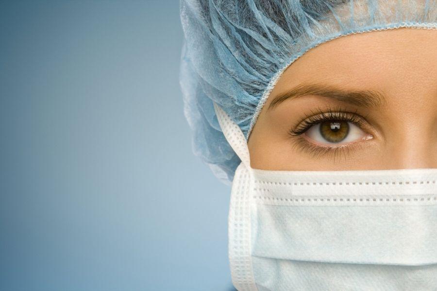 Профилактические мероприятия с целью нераспространения коронавирусной инфекции