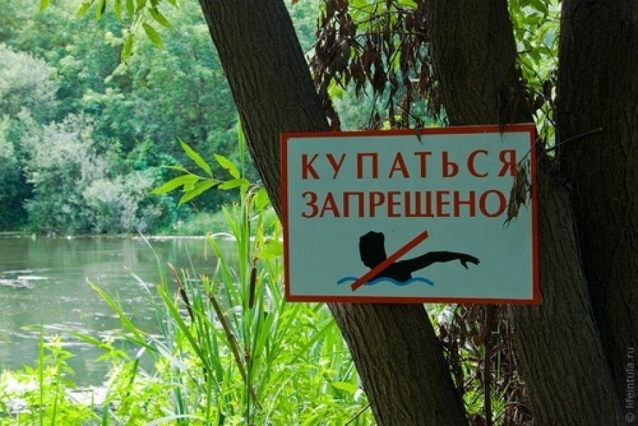 Обеспечение безопасности людей на водных объектах в Большеивановском муниципальном образовании