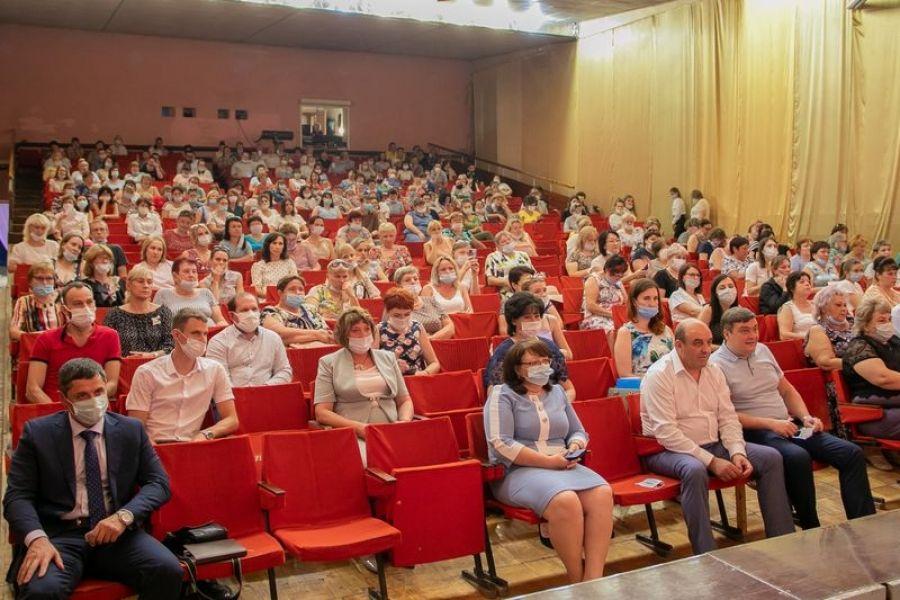 В Татищевском лицее откроют медицинские классы