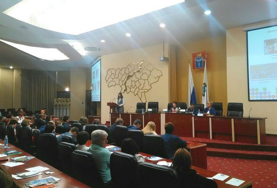 В Саратовской области стартовал просветительский проект для специалистов органов местного самоуправления