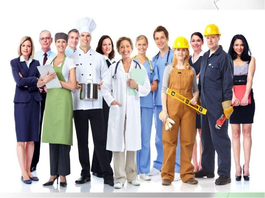 Мониторинг районного рынка труда на 20 декабря  2018 года