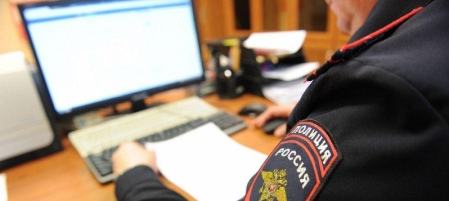 Отдел МВД России по Татищевскому району приостанавливает личный приём граждан