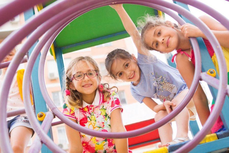 Общие правила безопасности детей на летних каникулах!