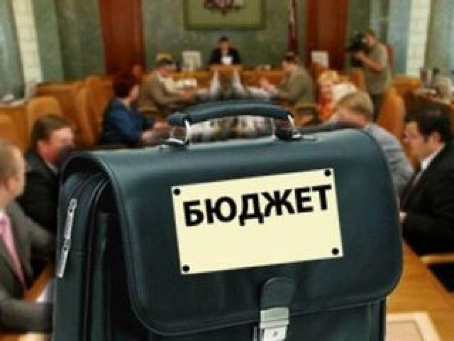 Назначены публичные слушания по бюджету на 2012 год