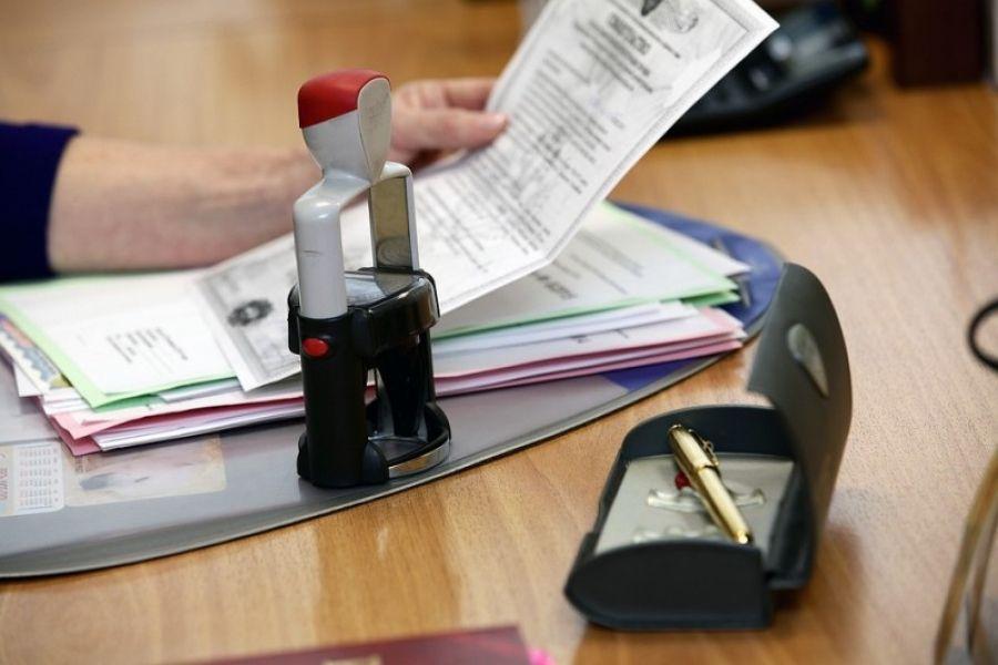 Нотариус проведет прием граждан Ягодно-Полянского МО