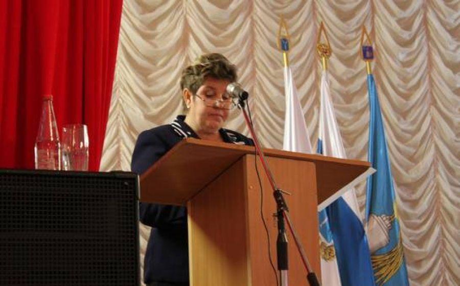 Собрание граждан в Ягодно-Полянском муниципальном образовании
