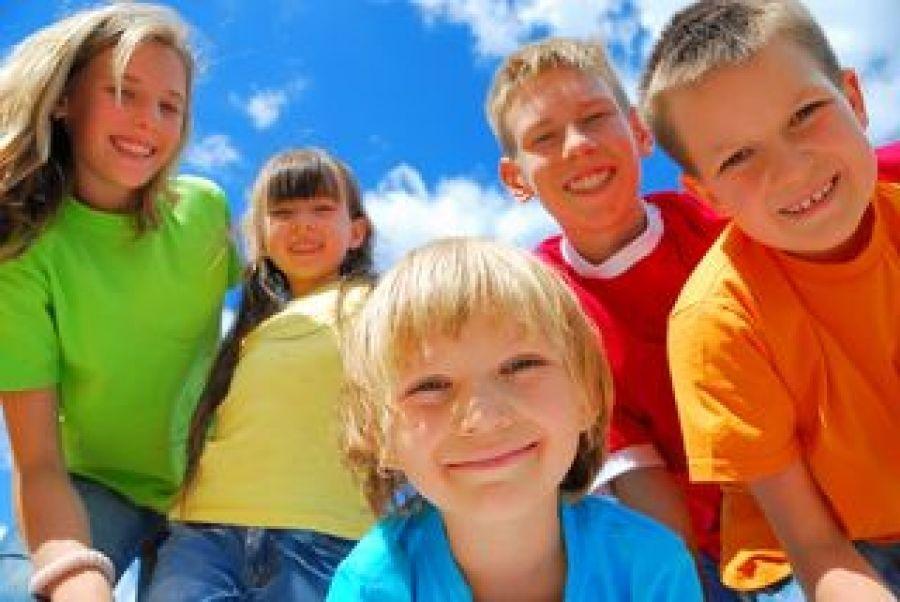 О летней занятости детей