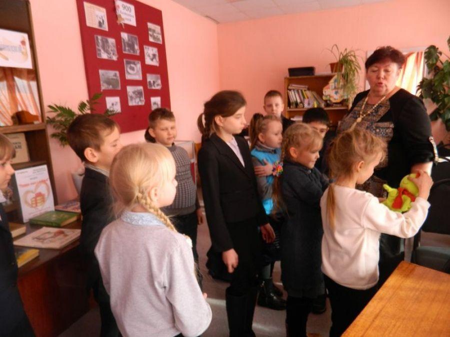 Путешествие по стране чудес Ирины Токмаковой