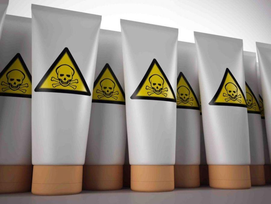 Внимание! Крем для рук регенерирующий MSOLO Active может быть опасен для здоровья