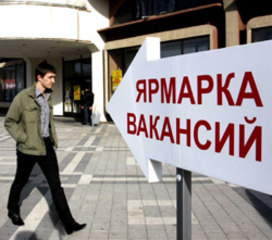 Мониторинг рынка труда по Татищевскому муниципальному району
